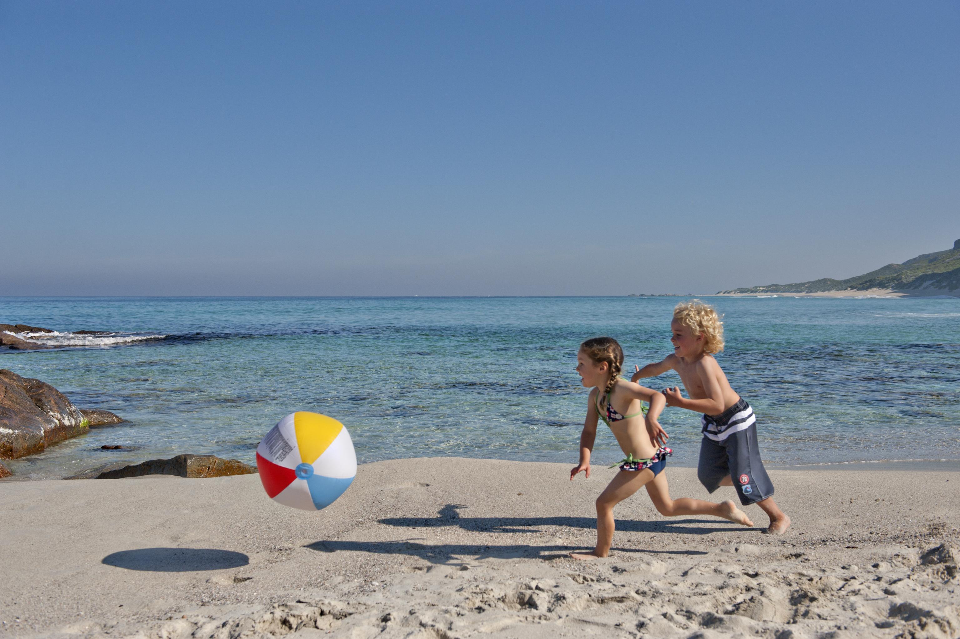 Swim Guide, beach, water quality