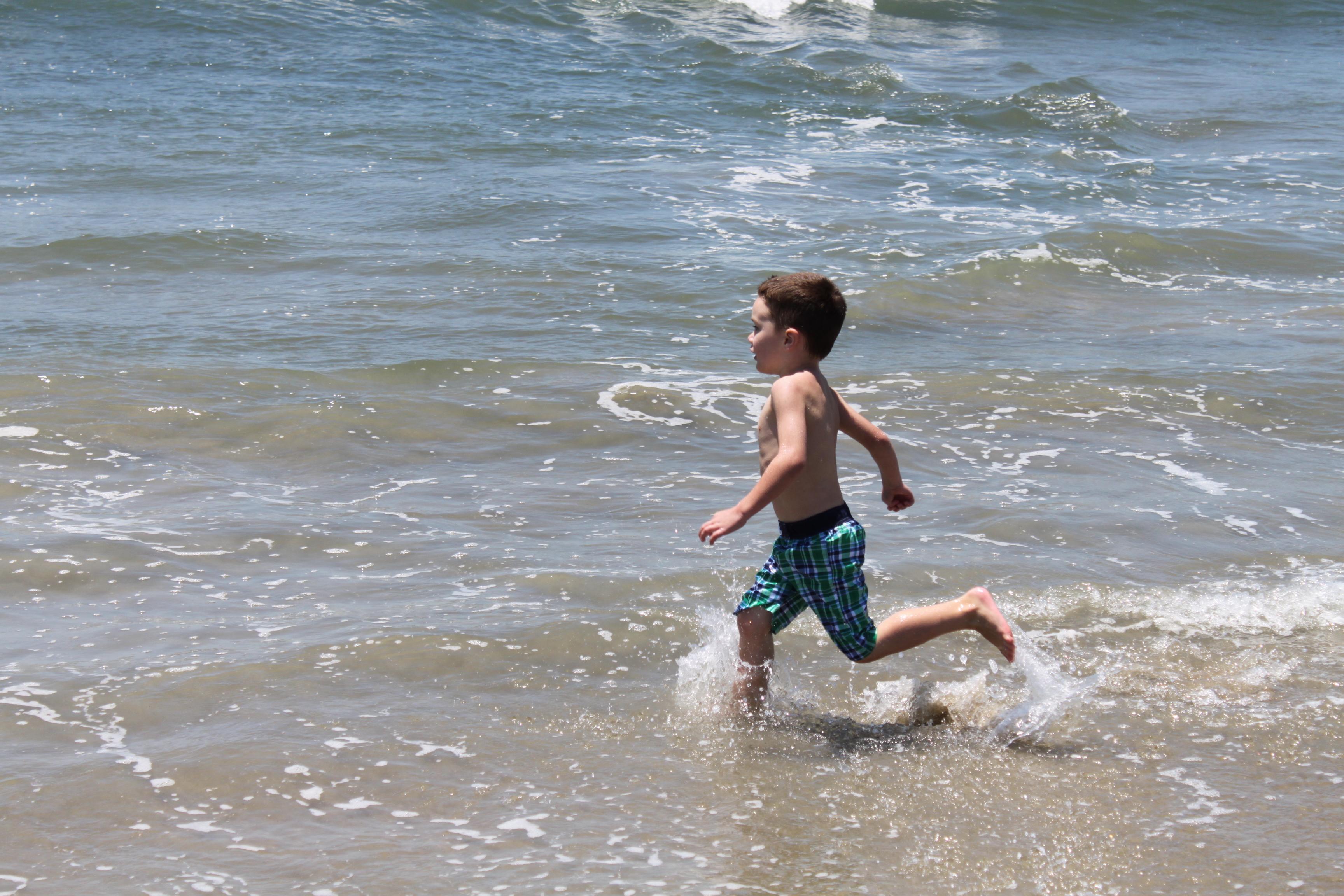 swimmable california day, california coastkeeper