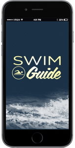 Swim Guide App, Swim Guide App Start-up