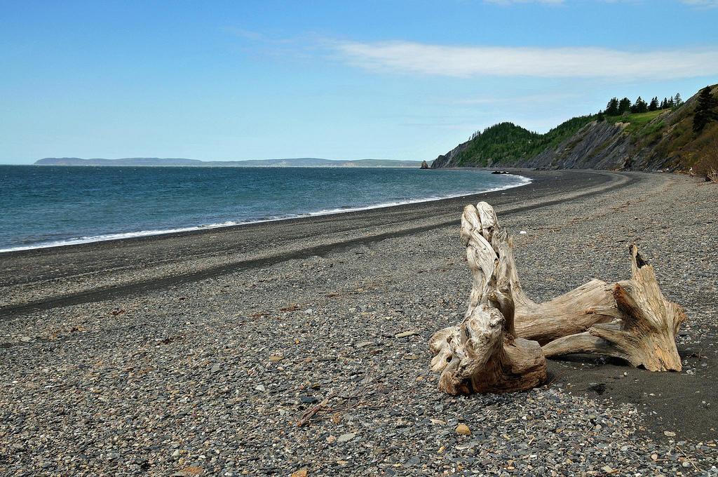 Beaches in Nova Scotia - Swim Guide