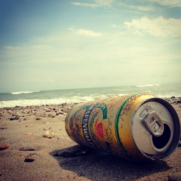 Six Types Of Beach Pollution You Need To Know About Swim Guide