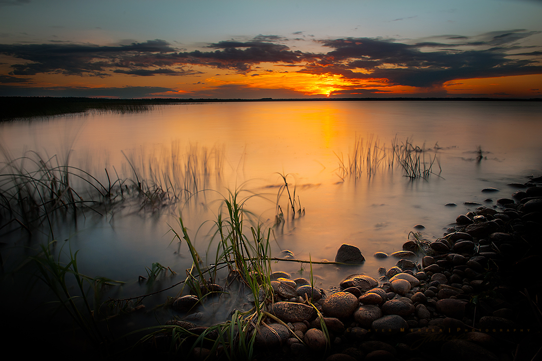 Lesser Slave Lake Alberta